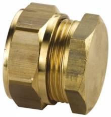 Produktbild: Klemmverschraubung Verschlussstück 12 mm VSH Super