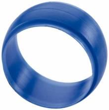 """Produktbild: Klemmverschraubung Super-Blue Klemmring-Einsatz 18x3/8"""" Stahl  VSH Super"""