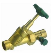 Produktbild: Freistromventil 15 mm mit Entleerung Typ 450.31P