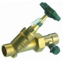 Produktbild: KFR-Ventil 15 mm mit Entleerung Typ 252.31P