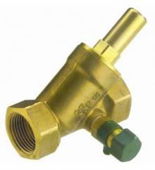 """Produktbild: Rückflussverhinderer DN 15 1/2"""" IG mit Entleerung Typ 355P"""