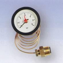 Produktbild: Manometer mit Kapillare MC 50/6