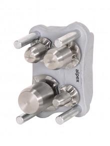 Produktbild: Alpex Entgrat- u. Kalibrierwerkzeug inne 16-32 mm
