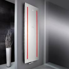 Produktbild: Atelier LED  Badheizkörper 608 x 1806  weiss