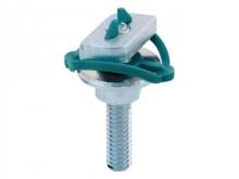 Produktbild: BIS RapidRail Hammerfix f Montageschiene 27x18, 30x15, 30x30 mm, M 8 x 25 mm