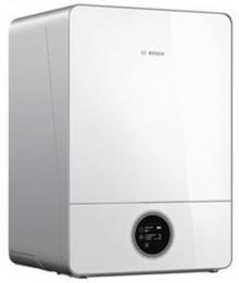 Produktbild: BOSCH Gas-Brennwertgerät, wandhängend Condens GC 9000iW 20 E 23, weiß