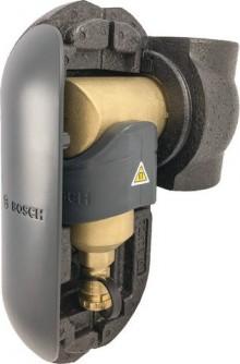 Produktbild: BOSCH Installationszubehör H-SD25 DN 25, Schlammabscheider mit Isolierung