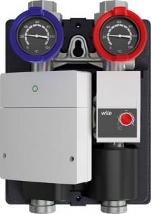 Produktbild: BOSCH Installationszubehör HS 25/6 MM100 Heizkreisset ohne Mischer, mit MM 100