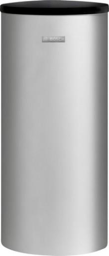 Produktbild: BOSCH  bodenstehender Systemspeicher STORA W 160-5 P 1 A, 160 Liter, silber