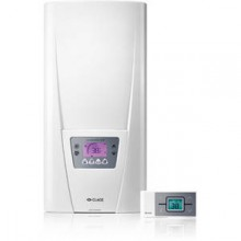 Produktbild: CLAGE Durchlauferh.-Speicher DSX 18-27 vollelektronisch, 18-27 kW, 400 V