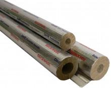 Produktbild: CONLIT 150U Steinwoll-Brandschutzschale 22 X 19.0 mm, farbig gekennz. Alufolie
