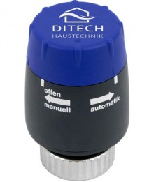 Produktbild: DITECH Stellantrieb 230 V