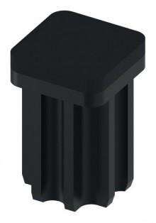 Produktbild: Endkappe mit Gummiauflage für  TECEprofil-Profilrohr