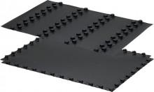 Produktbild: FONTERRA BASE Verteiler-Tür-Set 30-2 15-17 mm, Kart: 6 qm