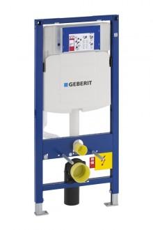 Produktbild: GEBERIT DUOFIX für Wand-WC 112 cm, mit Sigma UP-Spk.