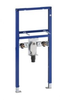 Produktbild: GEBERIT DUOFIX für Waschtisch 112 cm, für Einlocharmatur,mit UP-Siphon