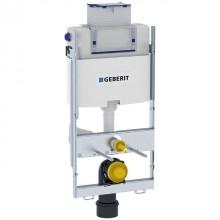 Produktbild: GEBERIT GIS für Wand-WC BH 100 cm,Omega UP-Spk.,für 2-Mengen-Sp.