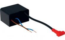 Produktbild: GEBERIT Netzteil für Geruchsabsaugung 230 V, 12 V, 50 H