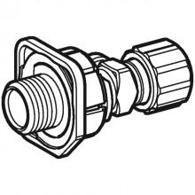 Produktbild: GEBERIT Wasseranschluss mit Absperrventil 240.269.00.1