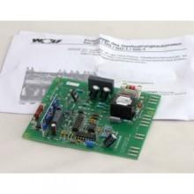 Produktbild: Gasfeuerungsautomat (Platine) -PG 40-, WOLF # 2799100