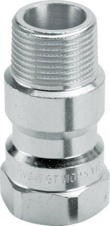 "Produktbild: Gasschutzarmatur TAE, DVGW-G IG/AG 1"""