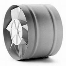 Produktbild: HELIOS Rohr-Einschubventilator, weiss  REW 200/2, 70 Watt, 230V/50Hz, 930 m³/h