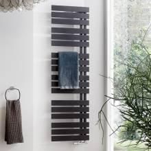 Produktbild: HSK-Designheizkörper Yenga  500 x 1200 mm  graphit-schwarz