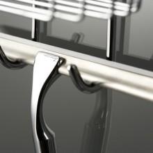 Produktbild: HSK Metall-Glaswischer 250 mm