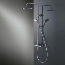 Produktbild: HSK RS 200 Thermostat Kopfbrause  ø 250 x 8 mm