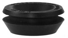 Produktbild: Haas WC- Anschlusszubeöhr Verbinder 55 mm für Rohr 28-32, weiß