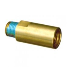 Produktbild: JRG Verlängerung zu Entleerungsventil  DN 8 (R 1/4), SW 16, 7305.080