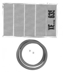 Produktbild: JUNKERS Brennerplatte für Z.R 18-4KE.. Z.R 18-4KE..B.