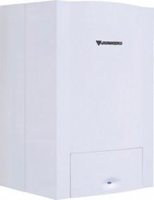 Produktbild: JUNKERS Gas-Brennwertgerät, wandhängend CERAPURACU ZWSB 22/28-3 E 23, Erdgas H