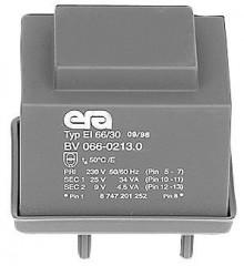 Produktbild: JU Transformator für Z.BR,KBR/KSBR/KBRC,ZWC..,Z.R/Z.N..,ZB/Z.B.,ZE/Z..E,ZBS