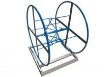 Produktbild: KAN-therm Untergestell für Ring 600 Meter