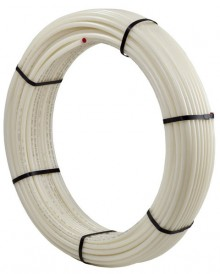Produktbild: KERMI xnet 5-Schicht PE-RT Rohr 16 x 2.0 mm, Rolle: 600 Meter