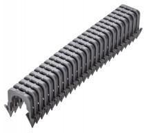 Produktbild: KERMI xnet A1 Rohranker C12, per Karton f. Systemrohre 14-17 mm, Inhalt: 400 St.