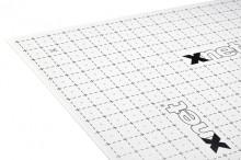 Produktbild: KERMI xnet C16 clip PANEL per qm 1200x1200x5mm, (VPE = 14,4 qm)