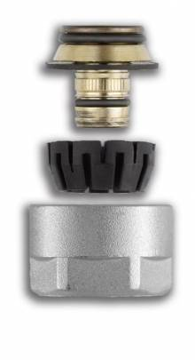 Produktbild: KERMI xnet Klemmringverschraubungs-Set  12 x 1.4 mm (2 Stück)
