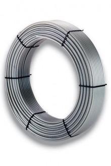 Produktbild: KERMI xnet PE-Xc Rohr 16 x 2 mm, Rolle: 600 Meter