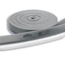 Produktbild: KERMI x-net Randdämmstreifen H 80 mm 25 m/Rolle
