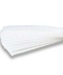 Produktbild: KERMI xnet Rohrschutzklebestreifen 300 x 65 x 6 mm, VPE 30 Stück