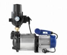 Produktbild: KSB Hauswasserwerk Multi Eco-Pro 34, mit Schaltautomat Controlmatic E