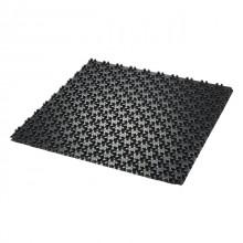 Produktbild: OVENTROP Noppenplatte NP, 1.0 x 1.0 m ohne Wärmedämmung  VPE 18m²