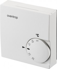 Produktbild: Oventrop-Raumthermostat 230V
