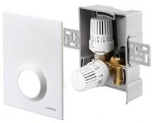Produktbild: Oventrop Einzelraumregelung Unibox plus weiß