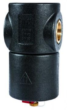Produktbild: PNEUMATEX Zeparo Magnet und Wärmedämmung Typ ZCHM 20-25, für Zeparo Cylone