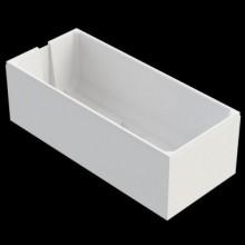 Produktbild: Polystyrol Badewannenträger zu IDEAL STANDARD Plus Einbauwanne 1600 x 750 mm