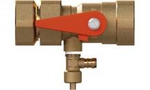 """Produktbild: REFLEX Schnellkupplung 1"""", Verb. zwischen Gefäß u. Rohrleitung"""