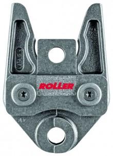 Produktbild: ROLLER'S Presszange für Viega VRX 16, Raxofix